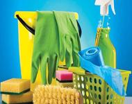 家庭长期保洁